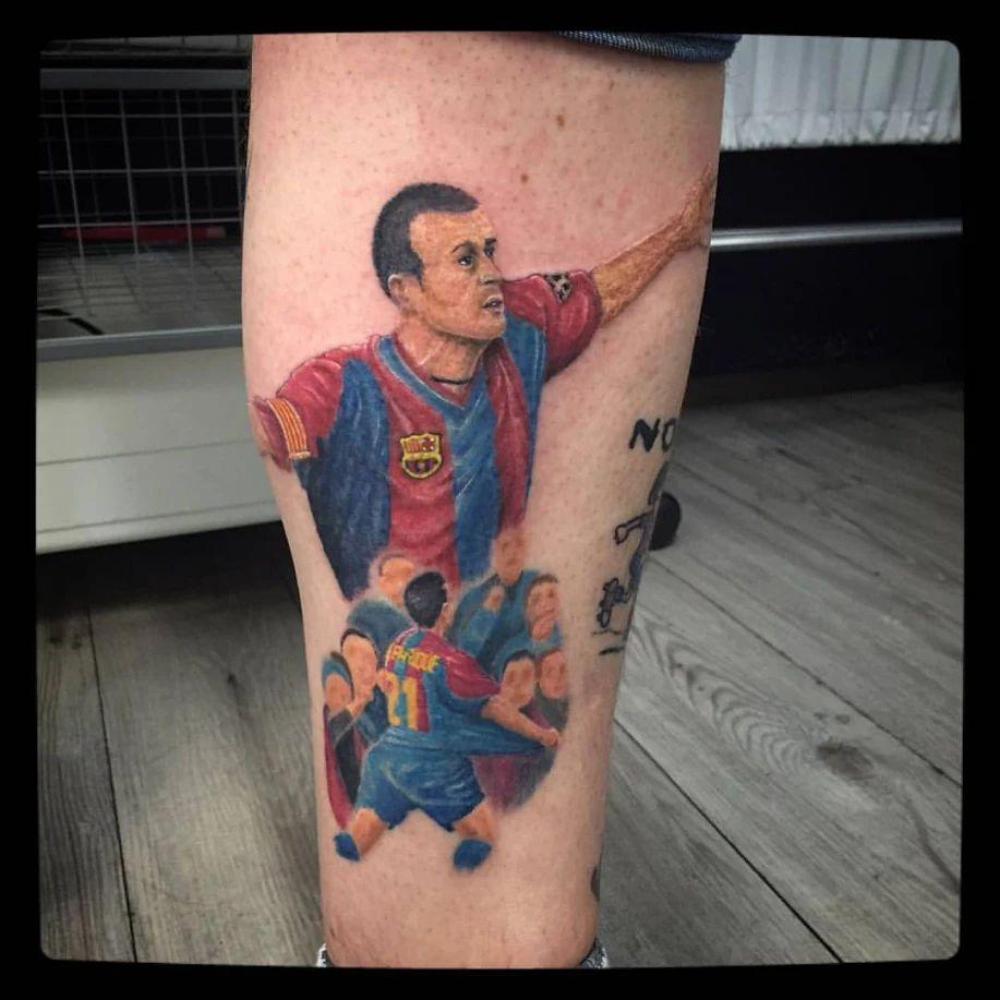 Foto 100 de Tatuajes en Santa Coloma de Gramenet | Under Skin Tattoo Santa Co