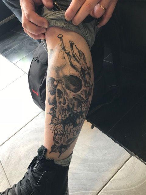 Foto 49 de Tatuajes en Santa Coloma de Gramenet | Under Skin Tattoo Santa Co