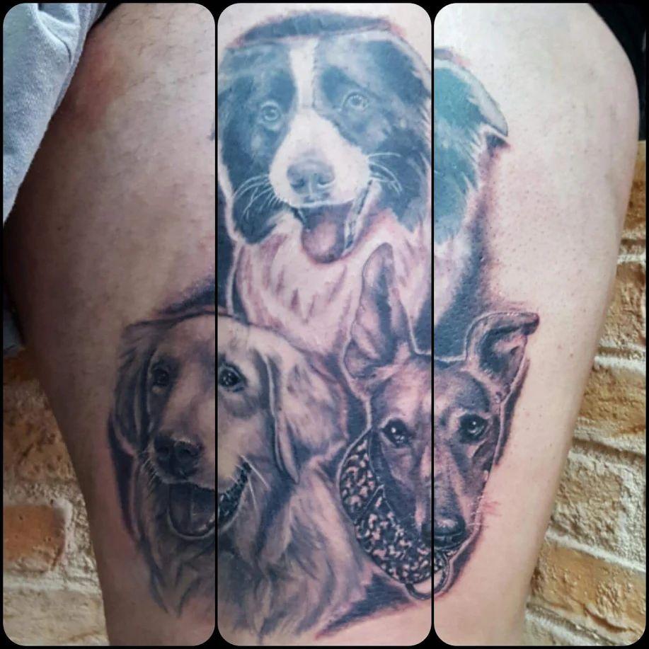 Foto 68 de Tatuajes en Santa Coloma de Gramenet   Under Skin Tattoo Santa Co