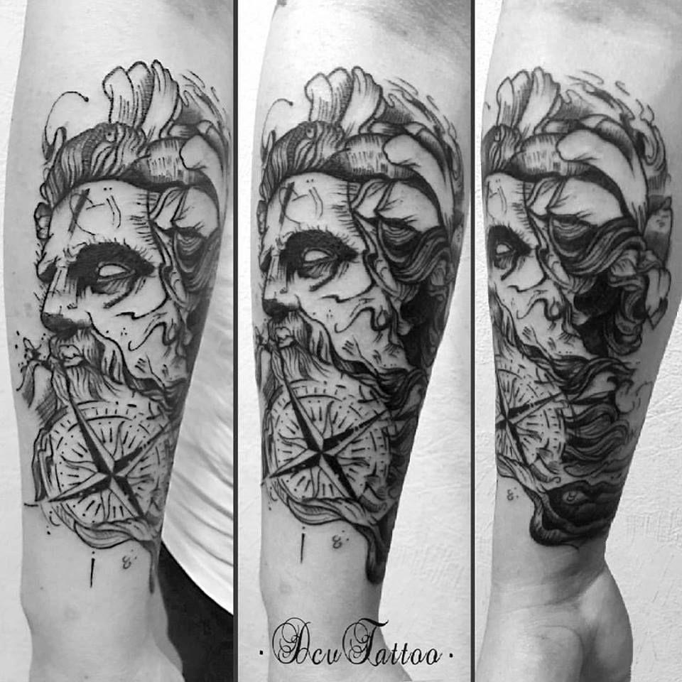 Foto 31 de Tatuajes en Santa Coloma de Gramenet | Under Skin Tattoo Santa Co