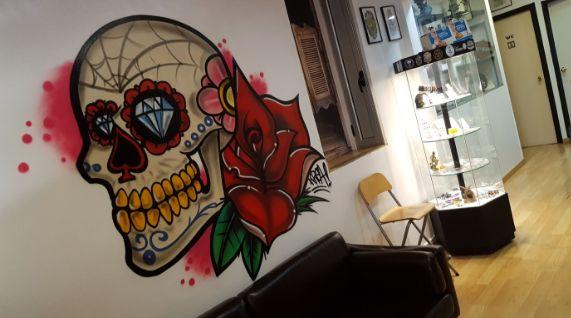 Tatuajes personalizados en Santa Coloma de Gramanet