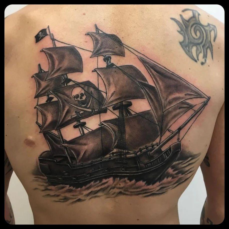 Foto 88 de Tatuajes en Santa Coloma de Gramenet | Under Skin Tattoo Santa Co