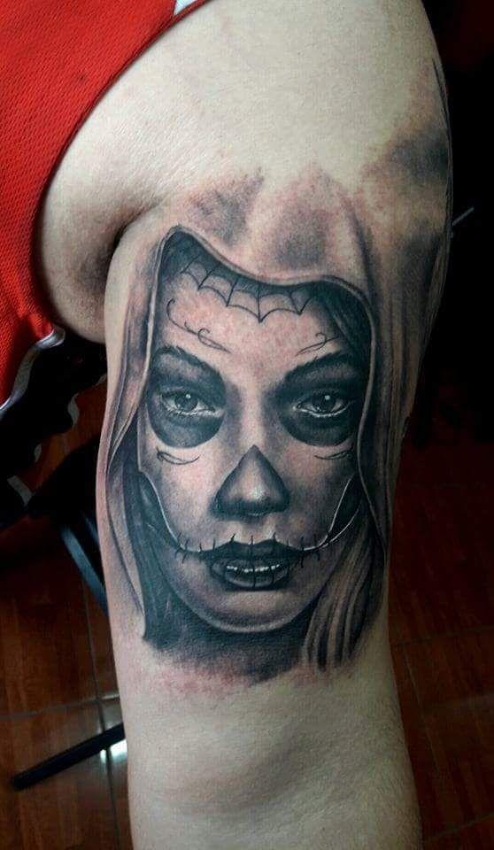 Foto 14 de Tatuajes en Santa Coloma de Gramenet | Under Skin Tattoo Santa Co