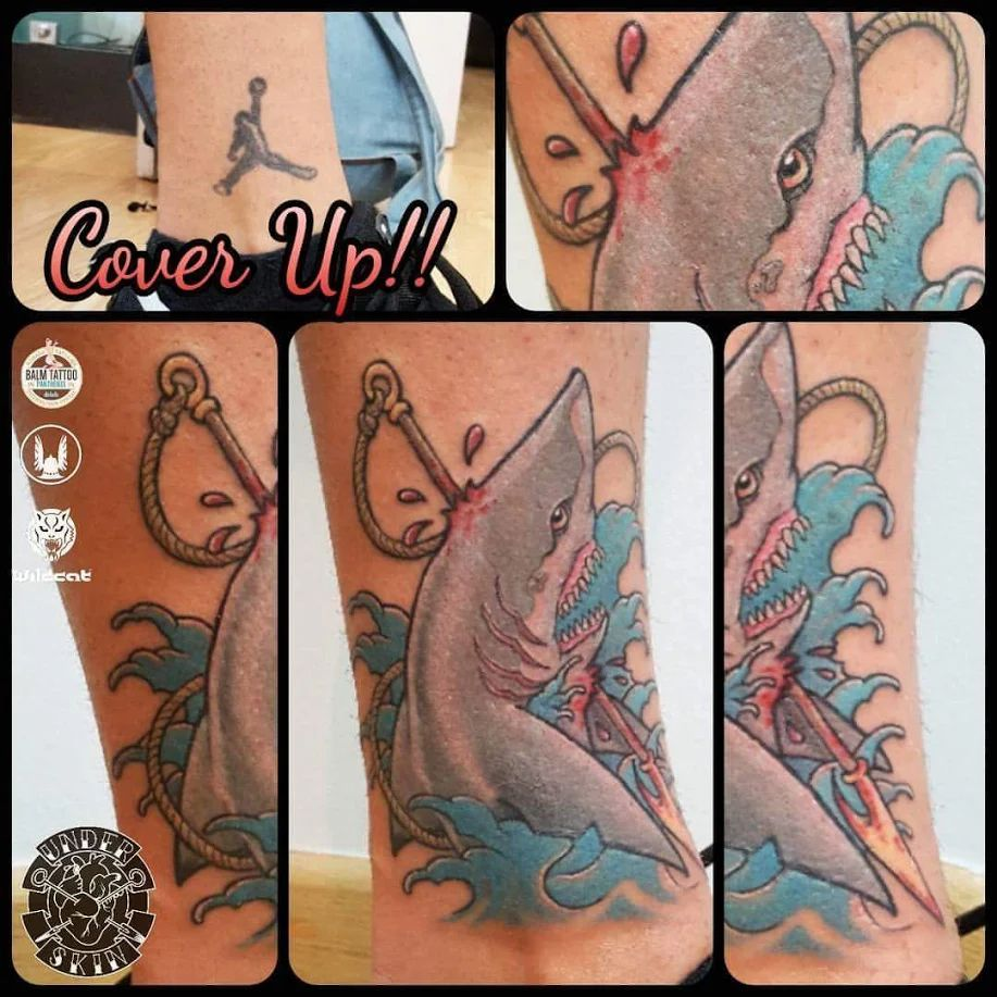 Foto 69 de Tatuajes en Santa Coloma de Gramenet | Under Skin Tattoo Santa Co