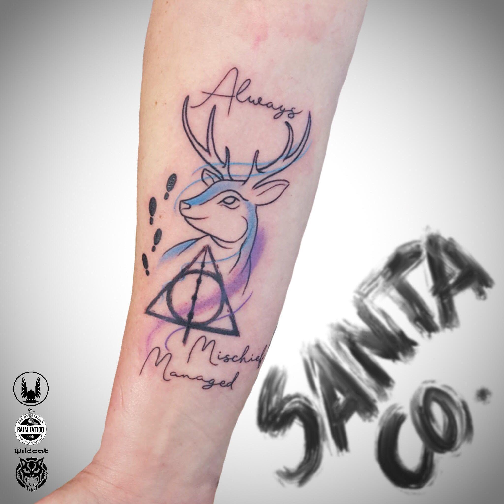 Centro de tatuajes Santa Coloma de Gramenet