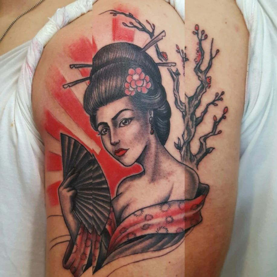 Foto 87 de Tatuajes en Santa Coloma de Gramenet   Under Skin Tattoo Santa Co