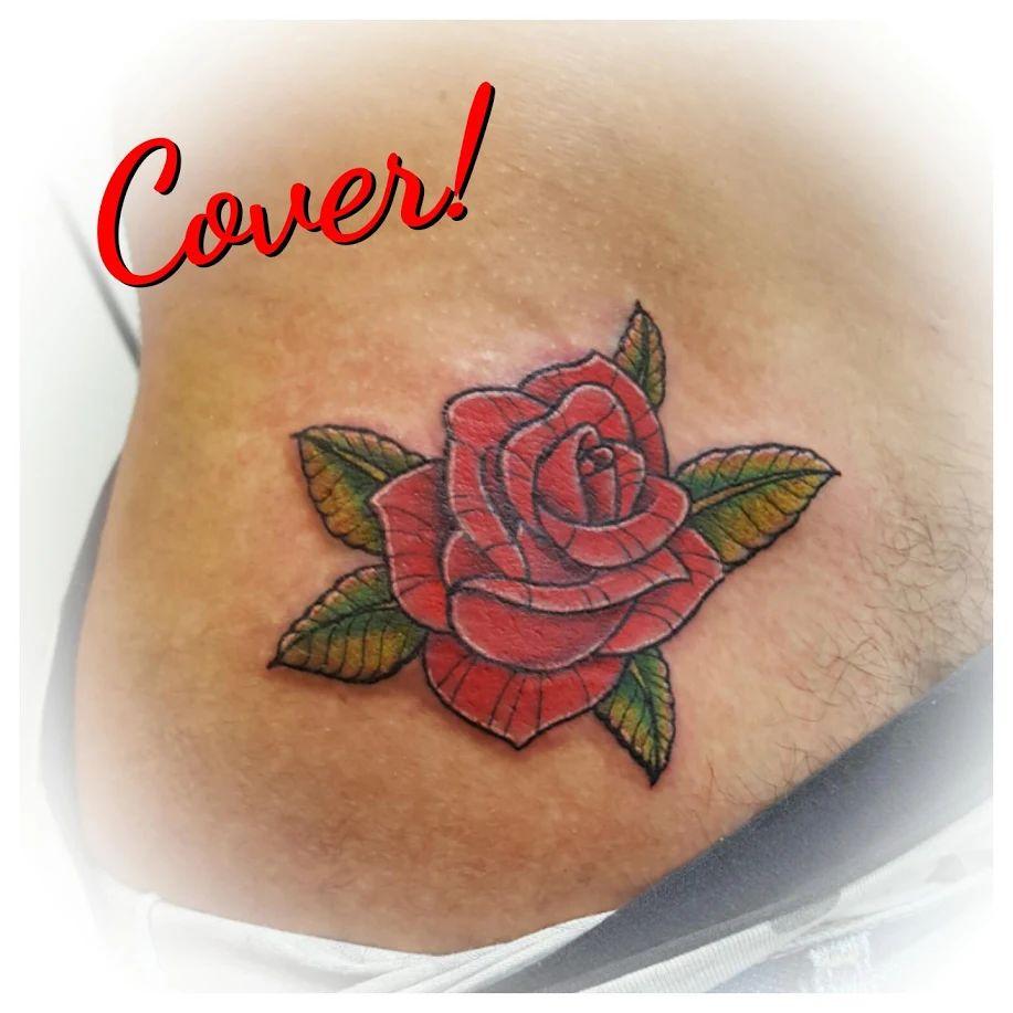 Foto 20 de Tatuajes en Santa Coloma de Gramenet | Under Skin Tattoo Santa Co