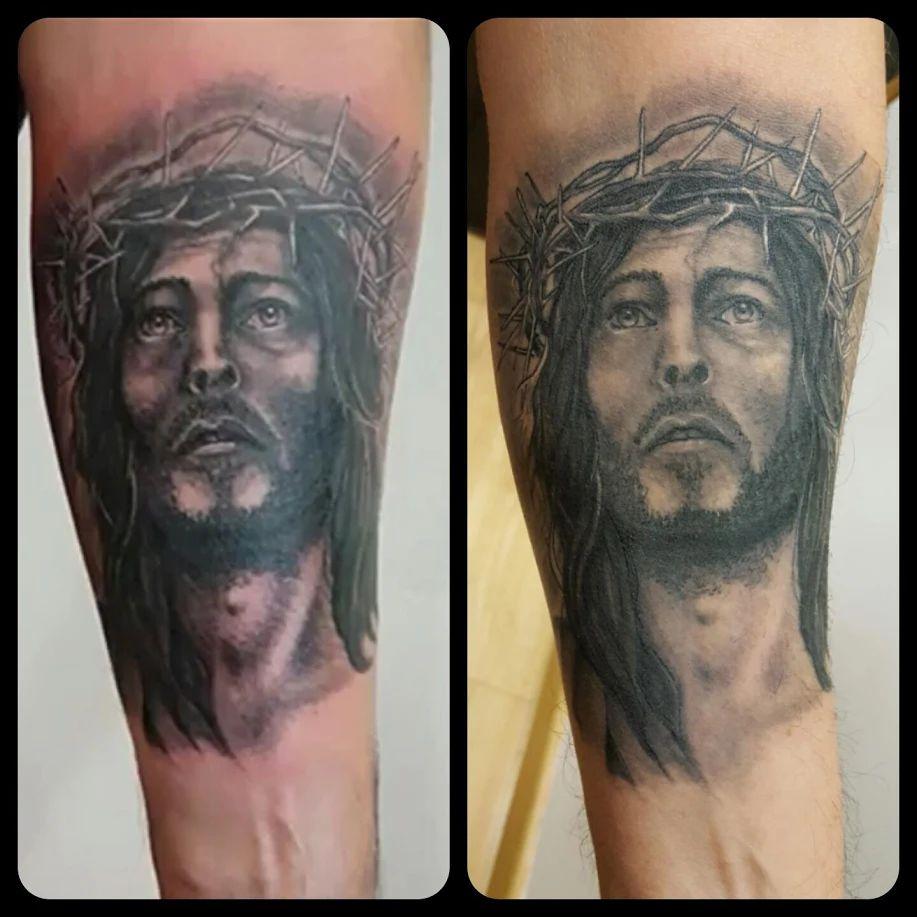 Foto 60 de Tatuajes en Santa Coloma de Gramenet | Under Skin Tattoo Santa Co