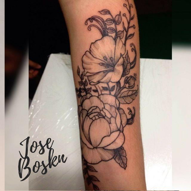 Foto 67 de Tatuajes en Santa Coloma de Gramenet | Under Skin Tattoo Santa Co