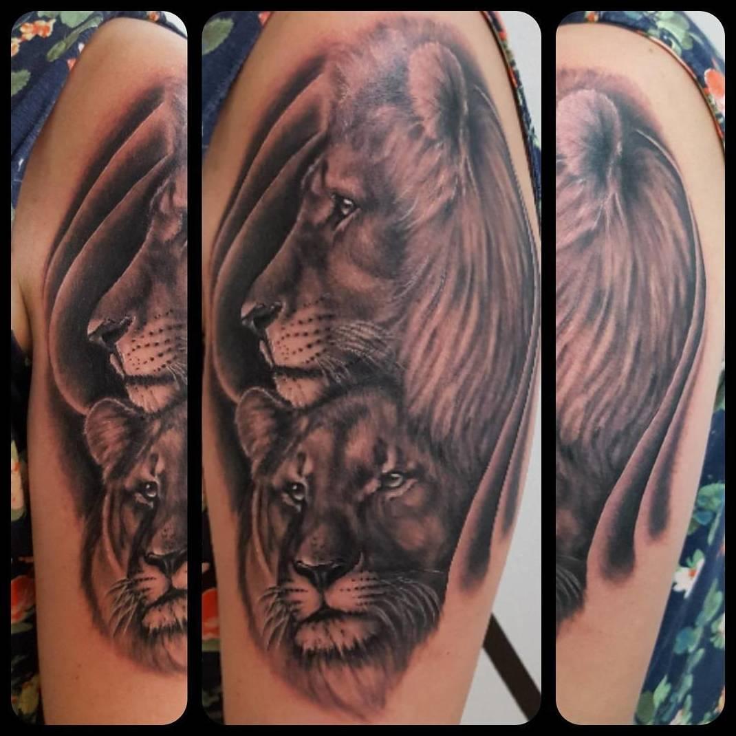 Foto 5 de Tatuajes en Santa Coloma de Gramenet | Under Skin Tattoo Santa Co