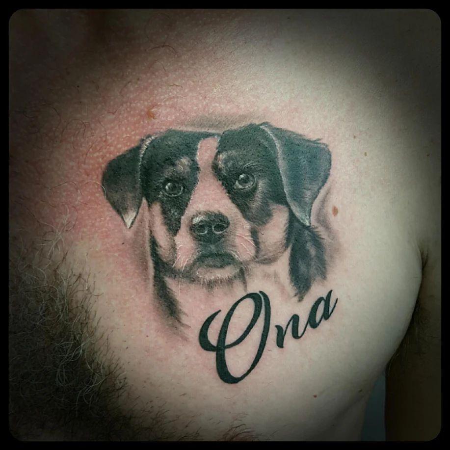 Foto 80 de Tatuajes en Santa Coloma de Gramenet | Under Skin Tattoo Santa Co