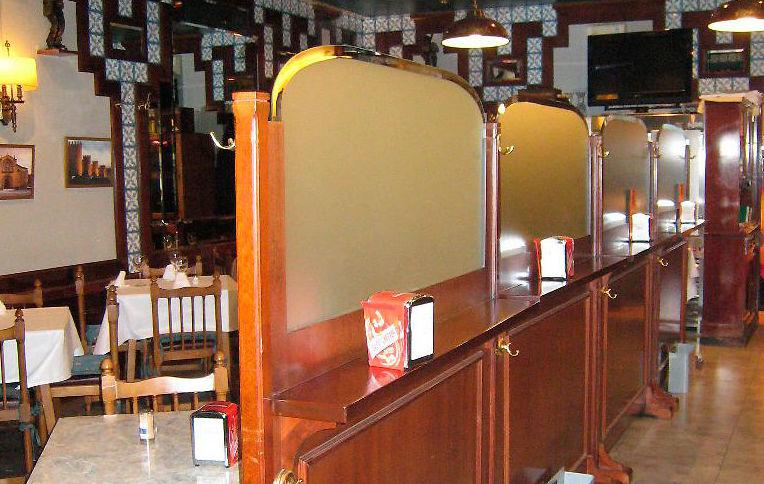 La Celestina, restaurante con menú y carta
