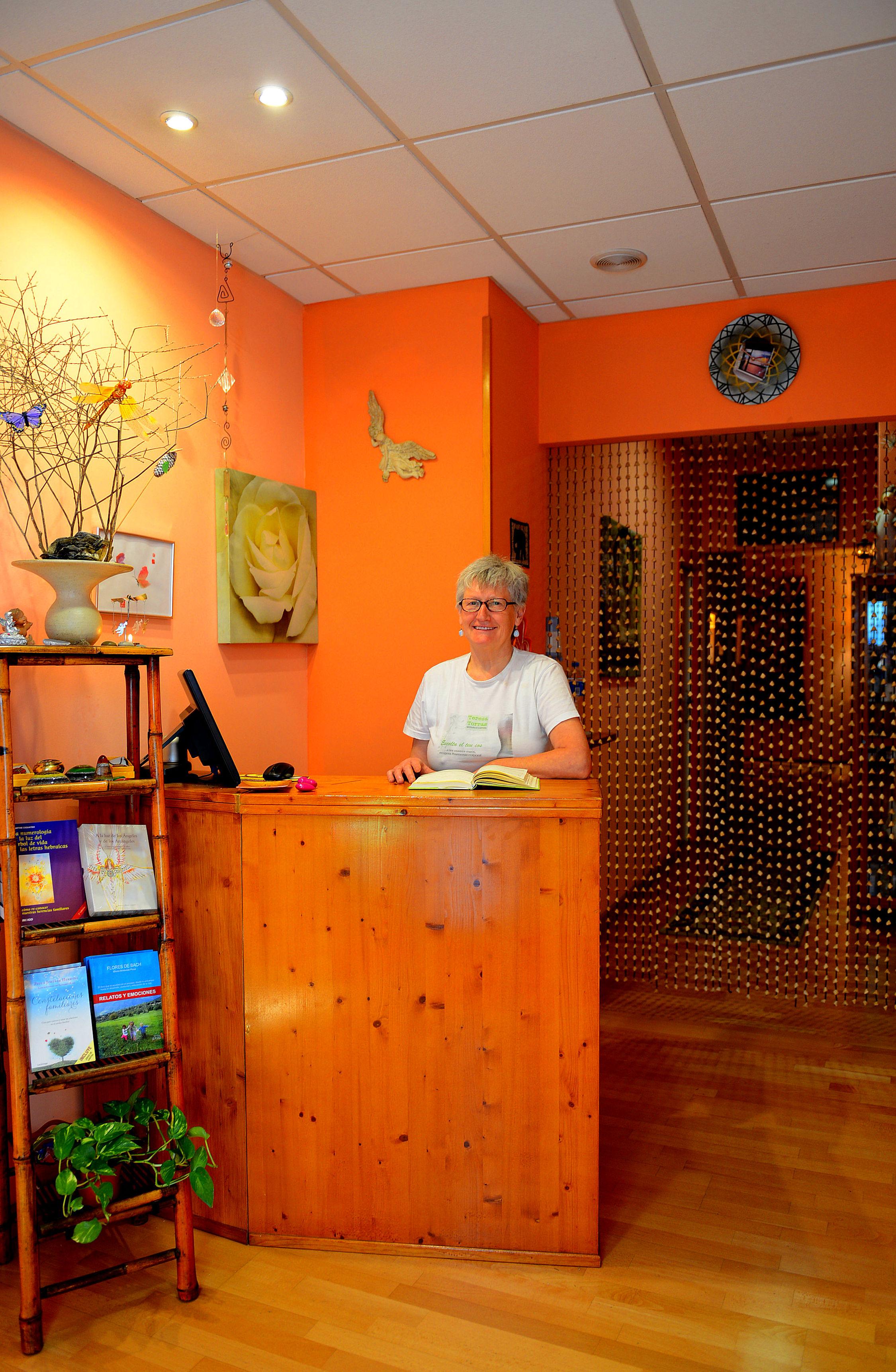 Foto 13 de Yoga en Corbera de Llobregat | Centre de restauració corporal