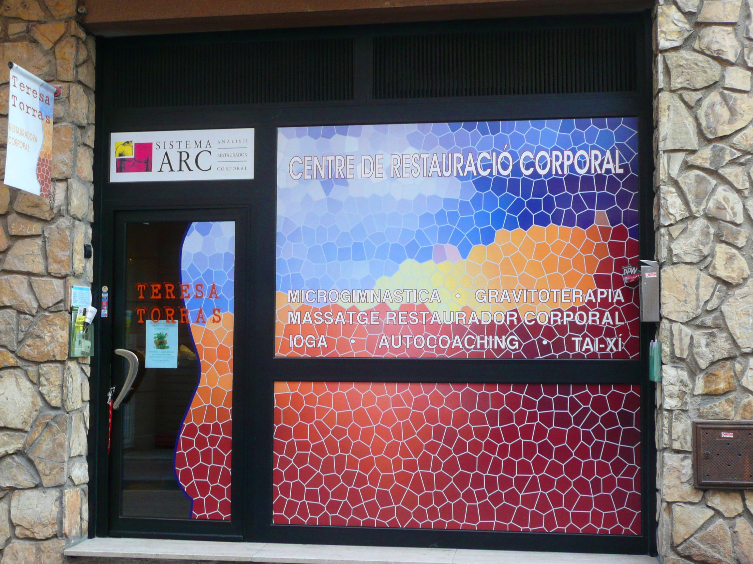 Foto 1 de Yoga en Corbera de Llobregat | Centre de restauració corporal