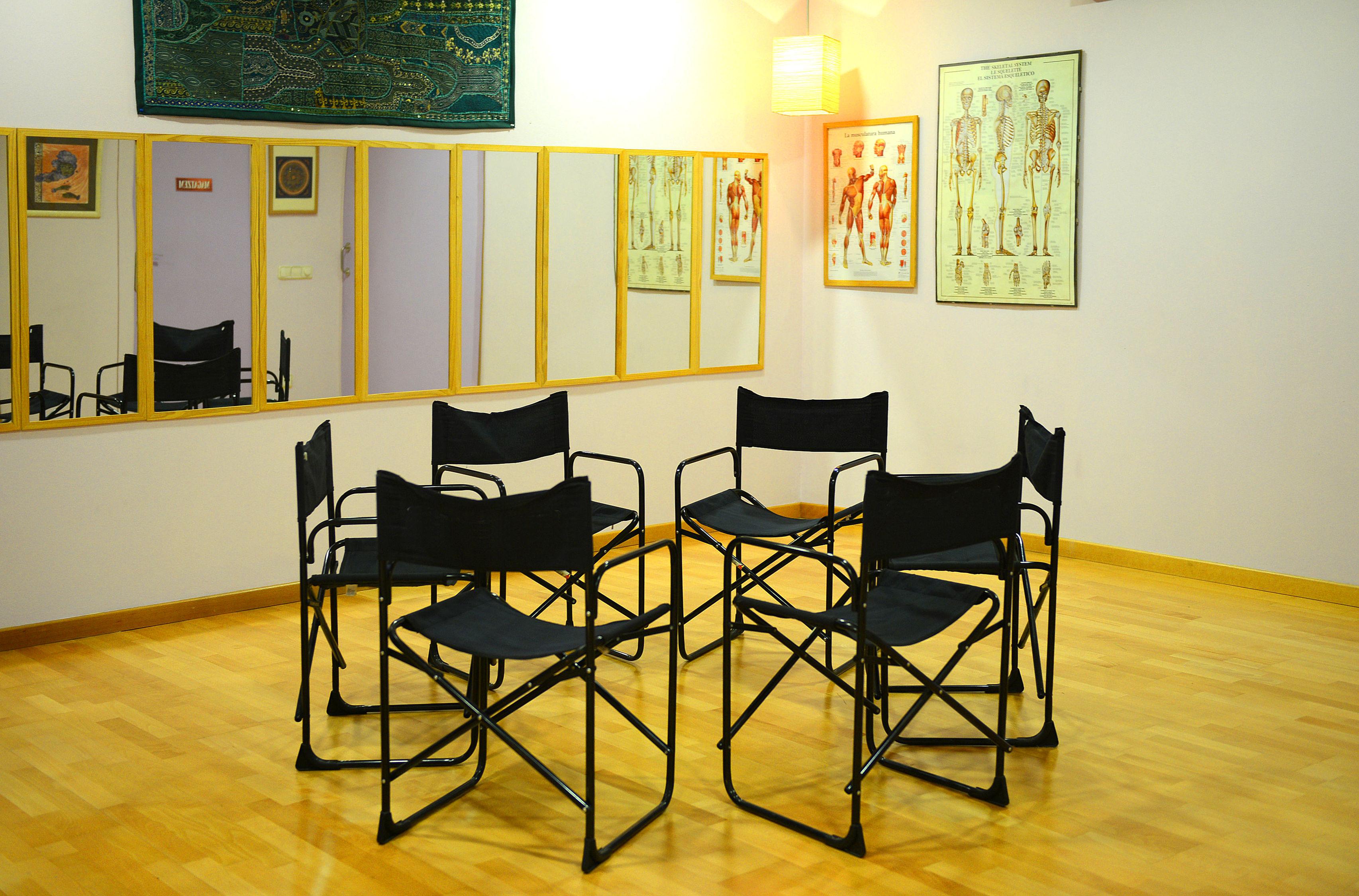 Foto 12 de Yoga en Corbera de Llobregat | Centre de restauració corporal