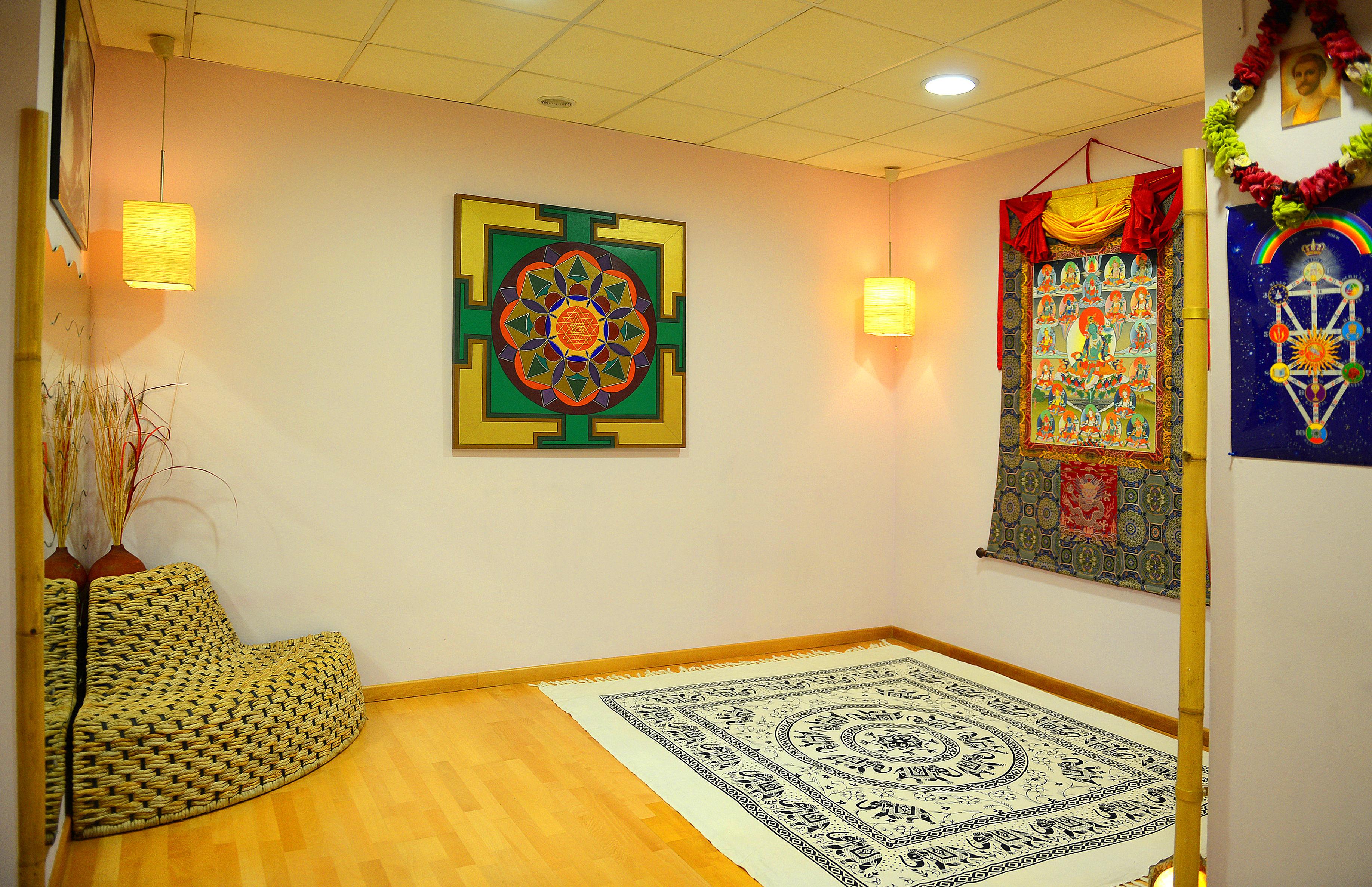Foto 2 de Yoga en Corbera de Llobregat | Centre de restauració corporal