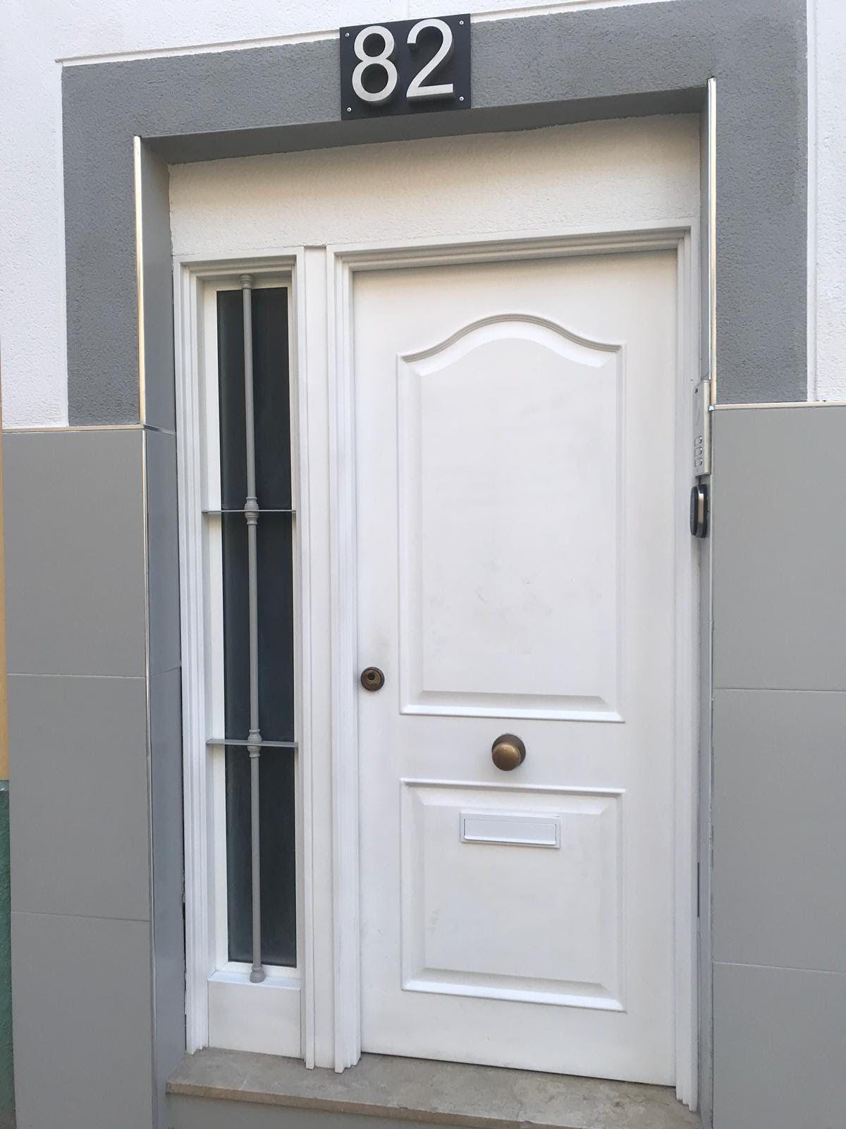 Restauración de fachadas: Servicios de Refart