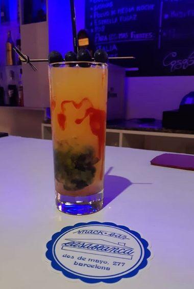 Foto 22 de Pubs y bares de copas en  | Casablanca Pub