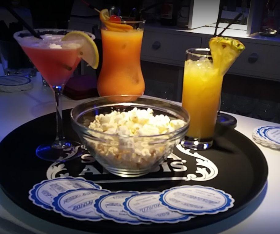 Foto 15 de Pubs y bares de copas en  | Casablanca Pub