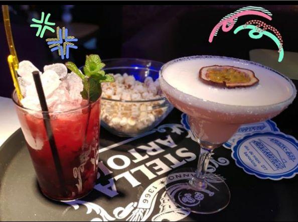 Foto 11 de Pubs y bares de copas en  | Casablanca Pub