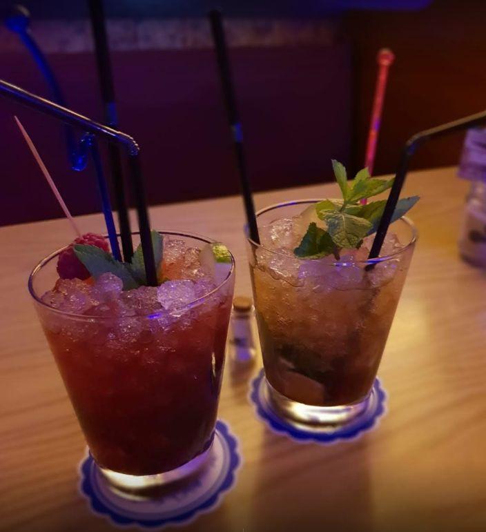 Foto 7 de Pubs y bares de copas en  | Casablanca Pub