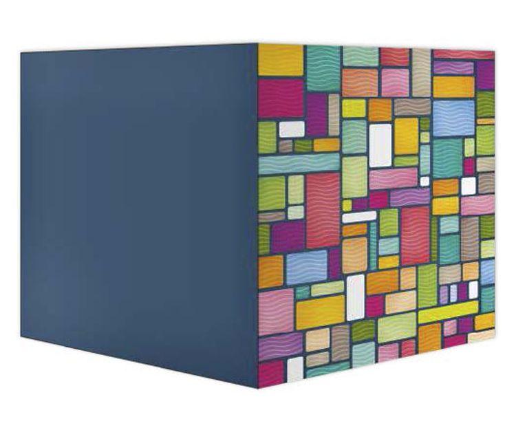 Carpeta Mosaico