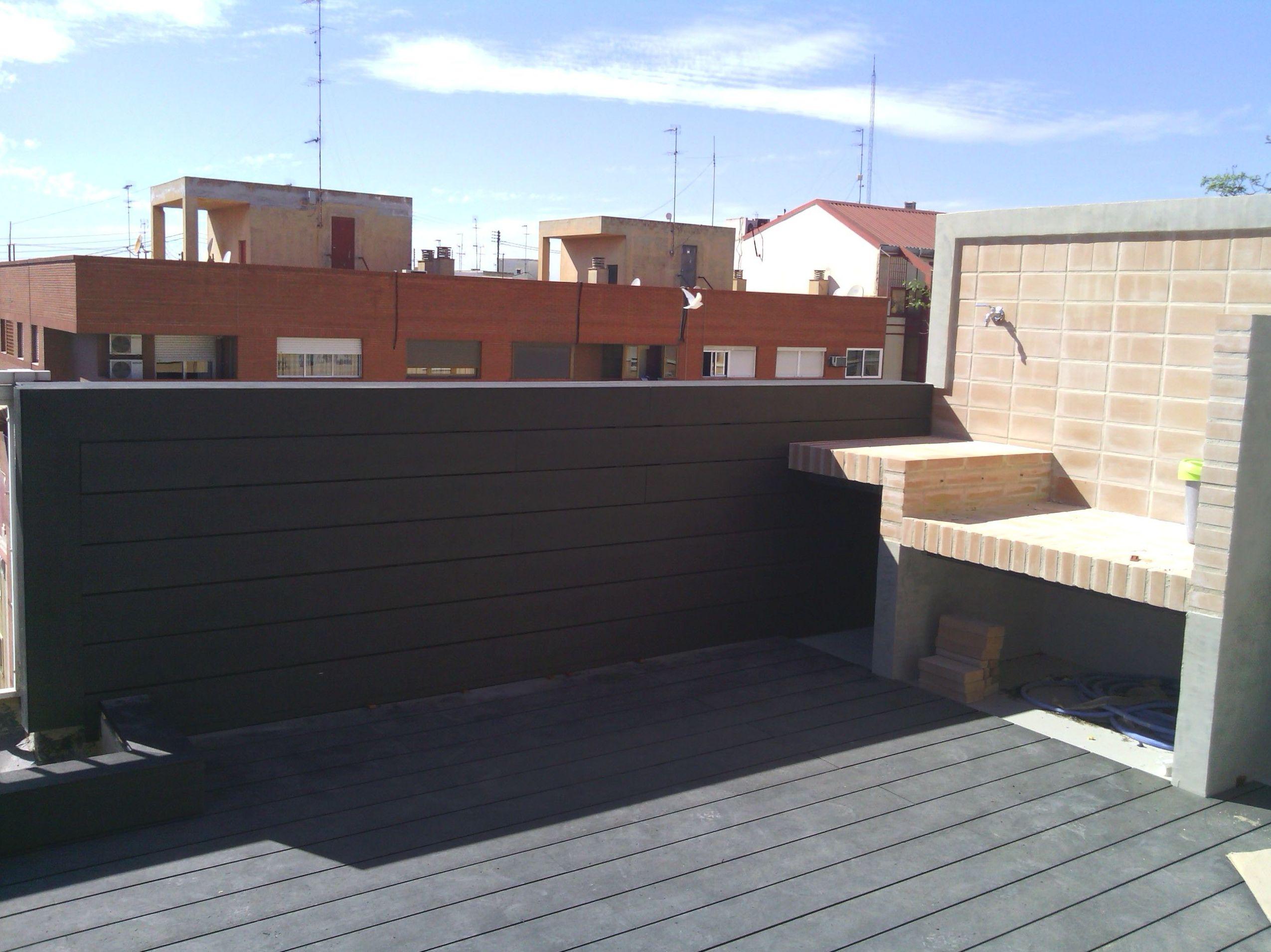 Foto 18 de Venta de parquet en Valencia en Chiva | Vimo Parquets