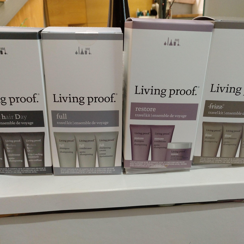 Promoción Living Proof