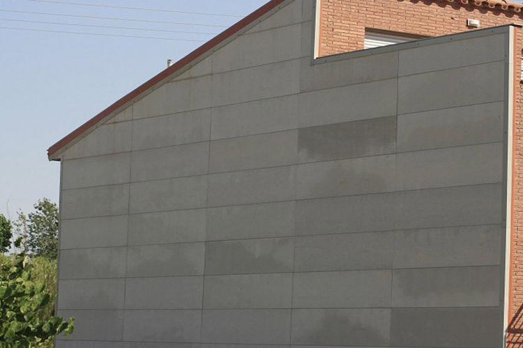Especialistas en impermeabilización de fachadas