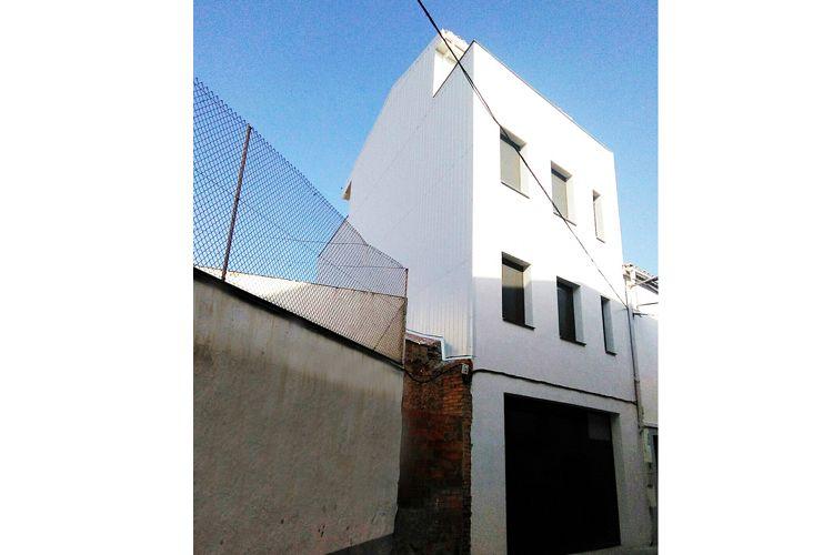 Instalación de tabiques pluviales en Lleida