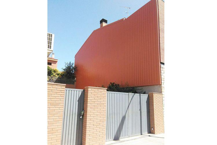 Empresa de tabiques pluviales en Lleida