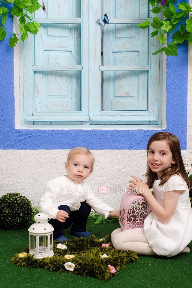 Estudio de fotografía en Parla especializado en reportajes de familias
