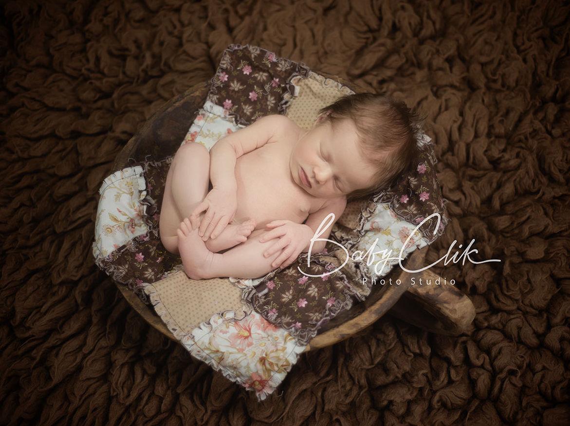 Newborn - 9 días.