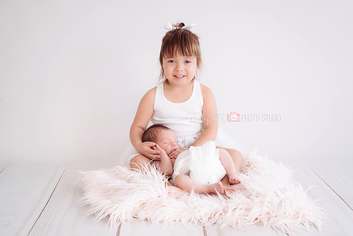 Foto 24 de Estudios de fotografía en  | Baby Clik Photo Studio