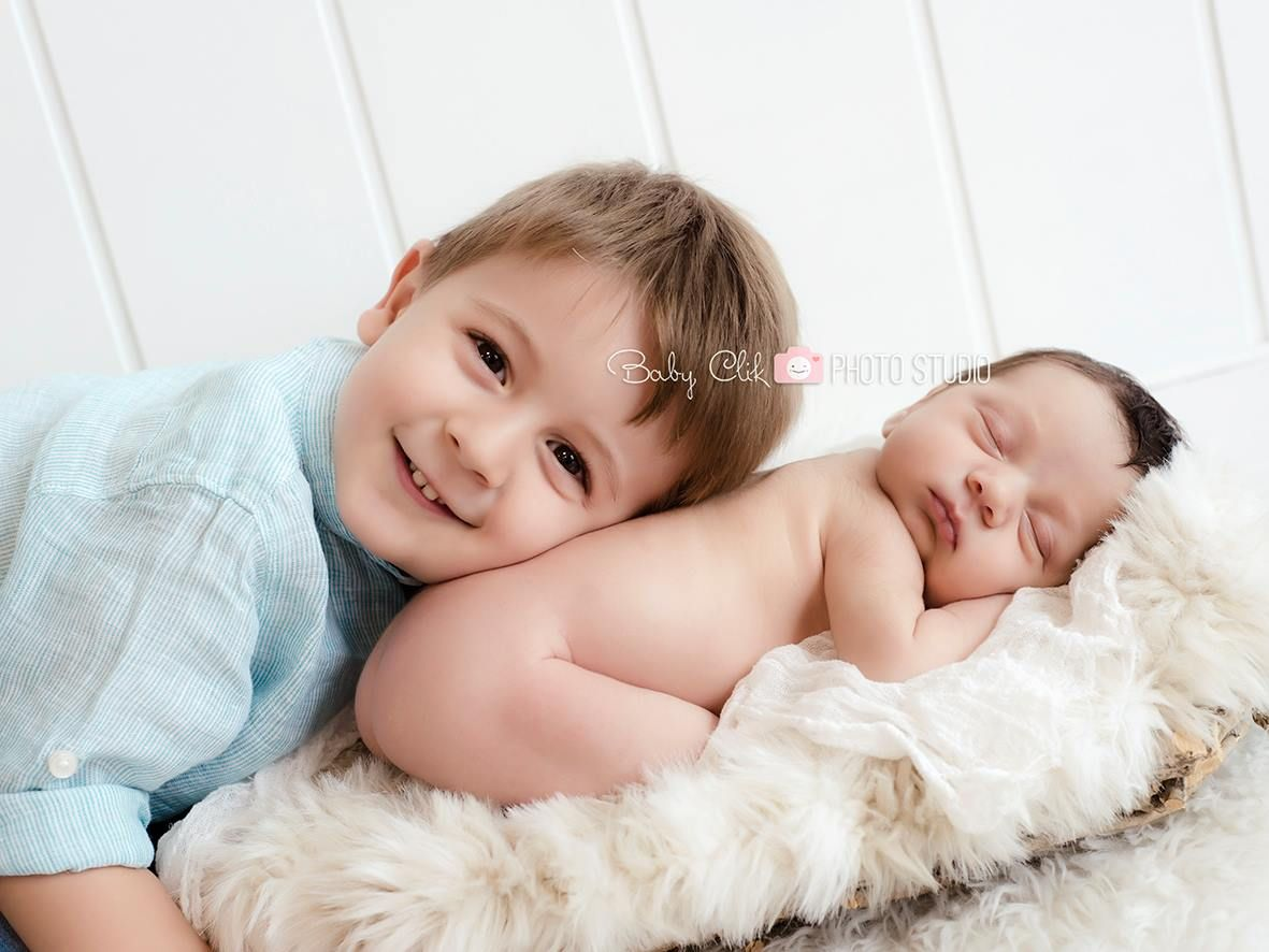 Foto 20 de Estudios de fotografía en  | Baby Clik Photo Studio
