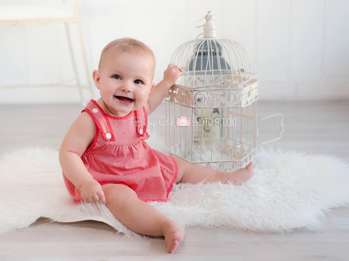 Foto 29 de Estudios de fotografía en  | Baby Clik Photo Studio