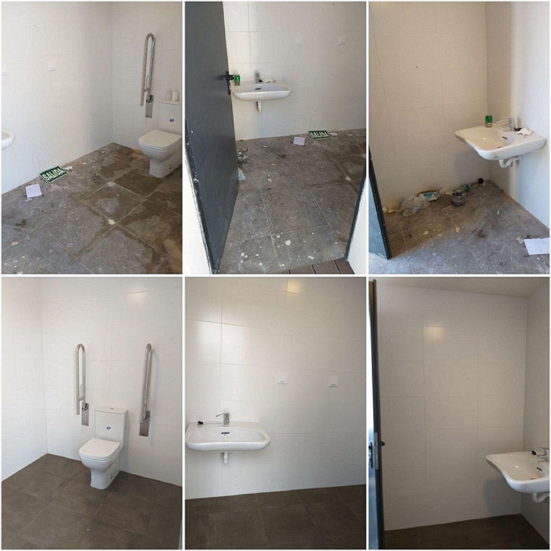Foto 3 de Limpiezas para empresas y particulares en Aguadulce | Limpiezas La Morena