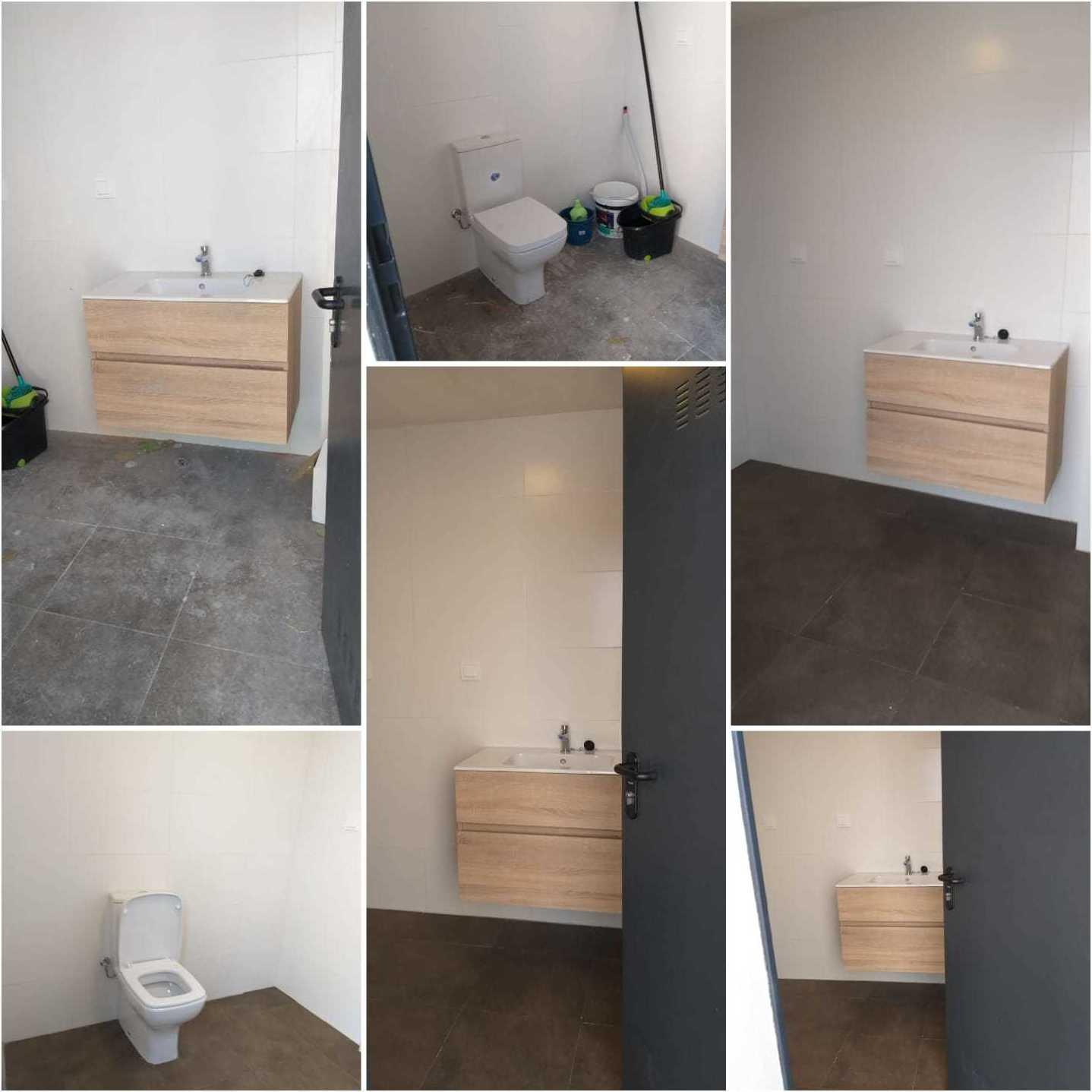 Foto 2 de Limpiezas para empresas y particulares en Aguadulce | Limpiezas La Morena