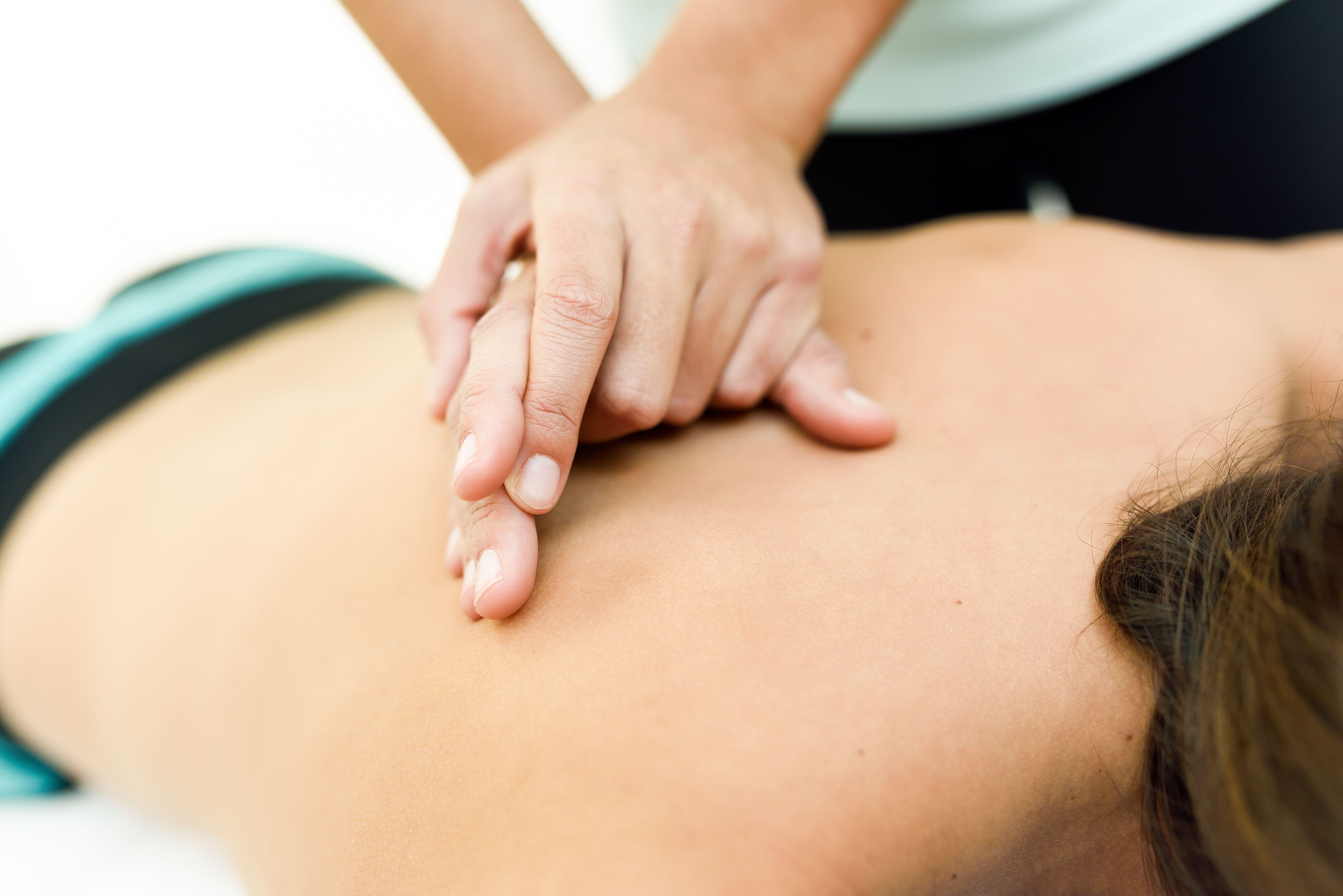 Fisioterapia y rehabilitación: Tratamientos y Tarifas de Fisioterapia Nagusia