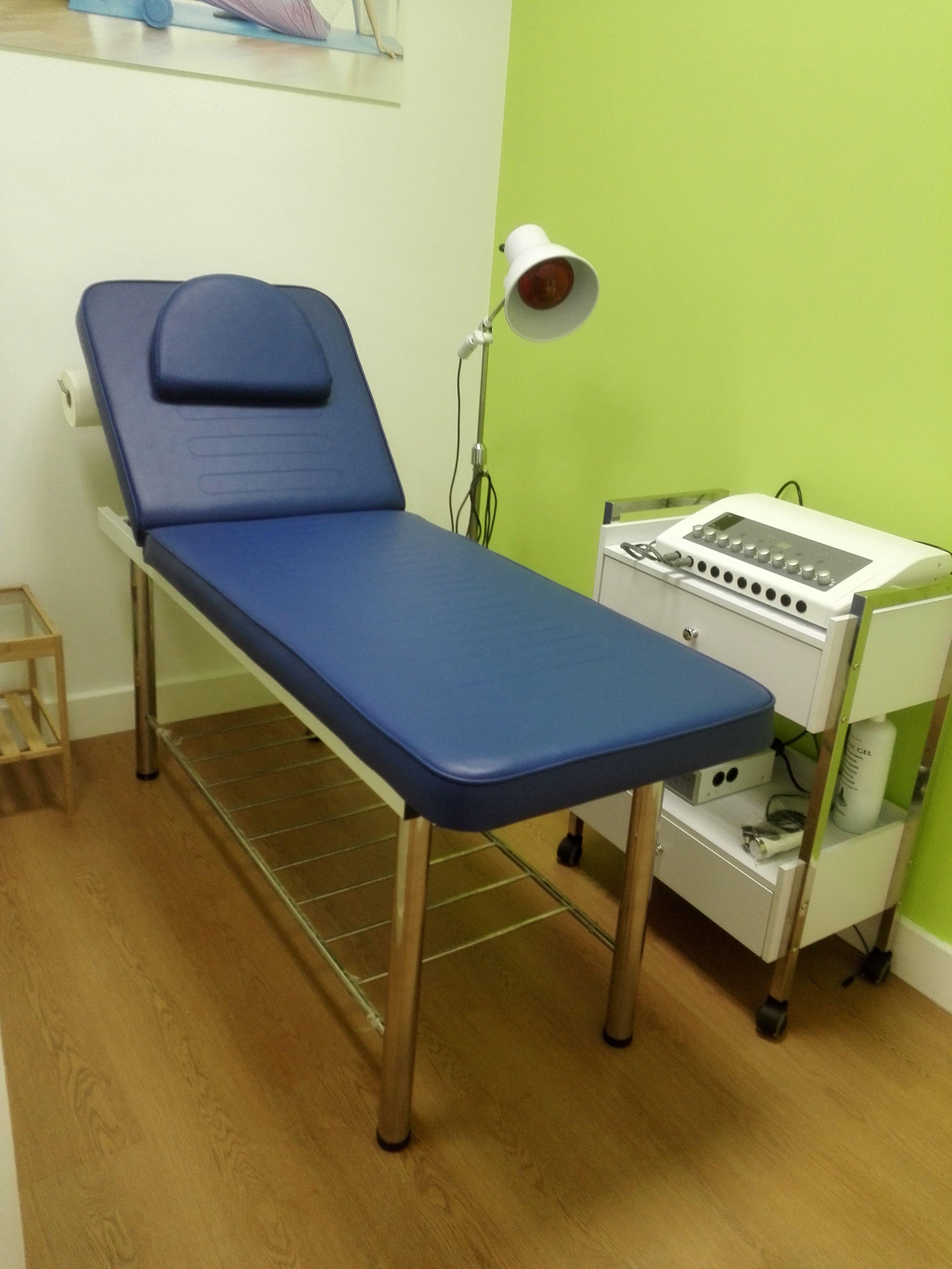 Expertos en fisioterapia traumatológica en Bilbao