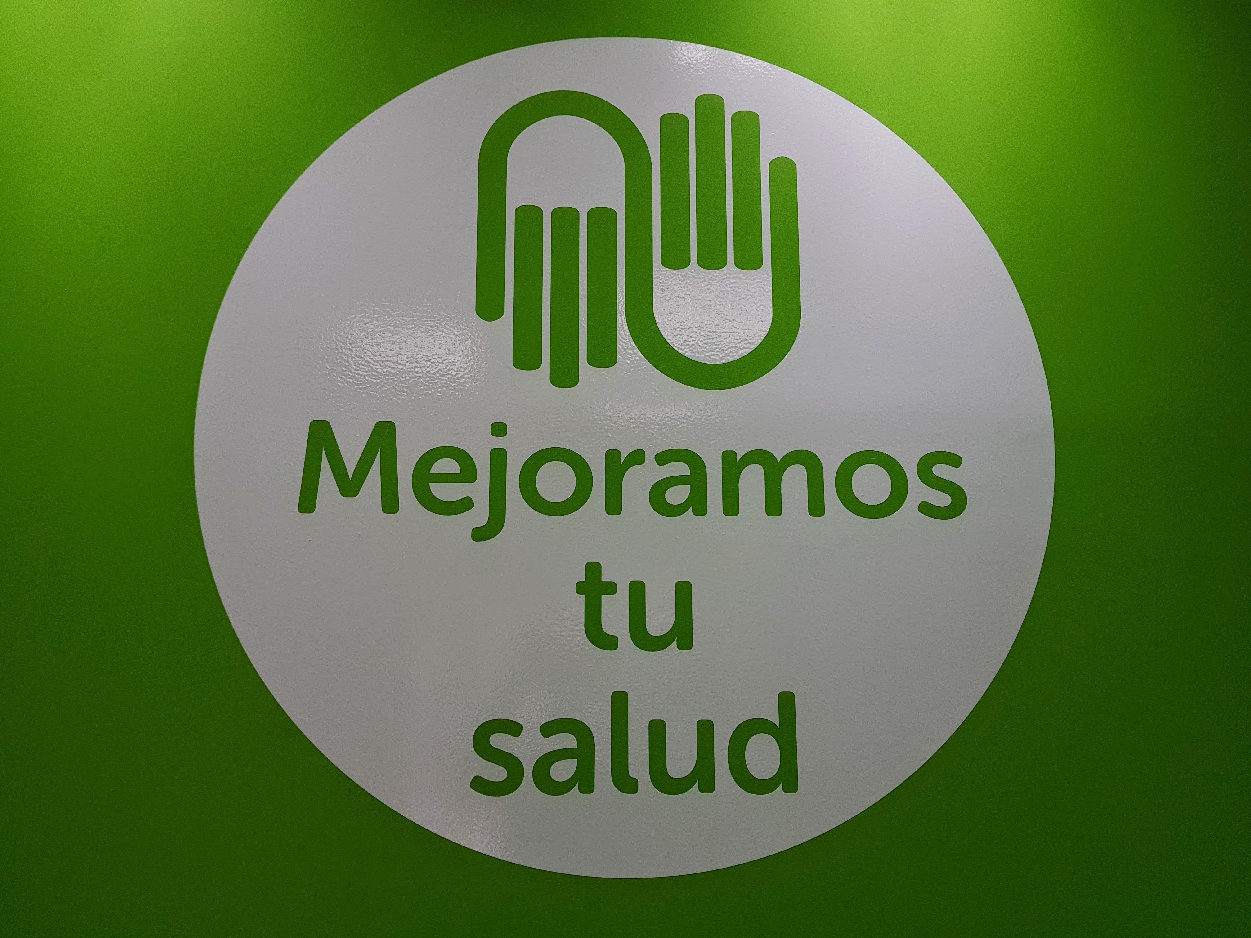 Centro especializado en fisioterapia y rehabilitación en Bilbao
