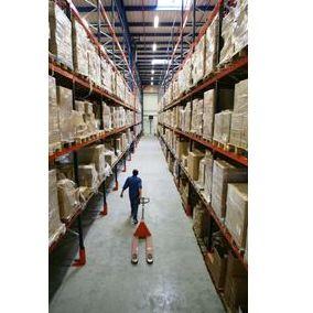 Montaje y embalaje  : Servicios   de PIME Pintura Industrial