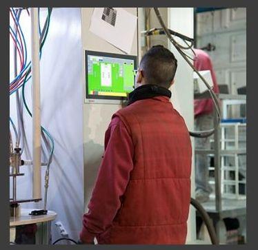 Foto 2 de Pinturas industriales en Sils | PIME Pintura Industrial