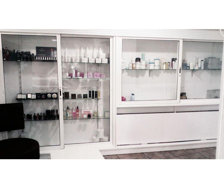 Productos de cosmética en Albacete