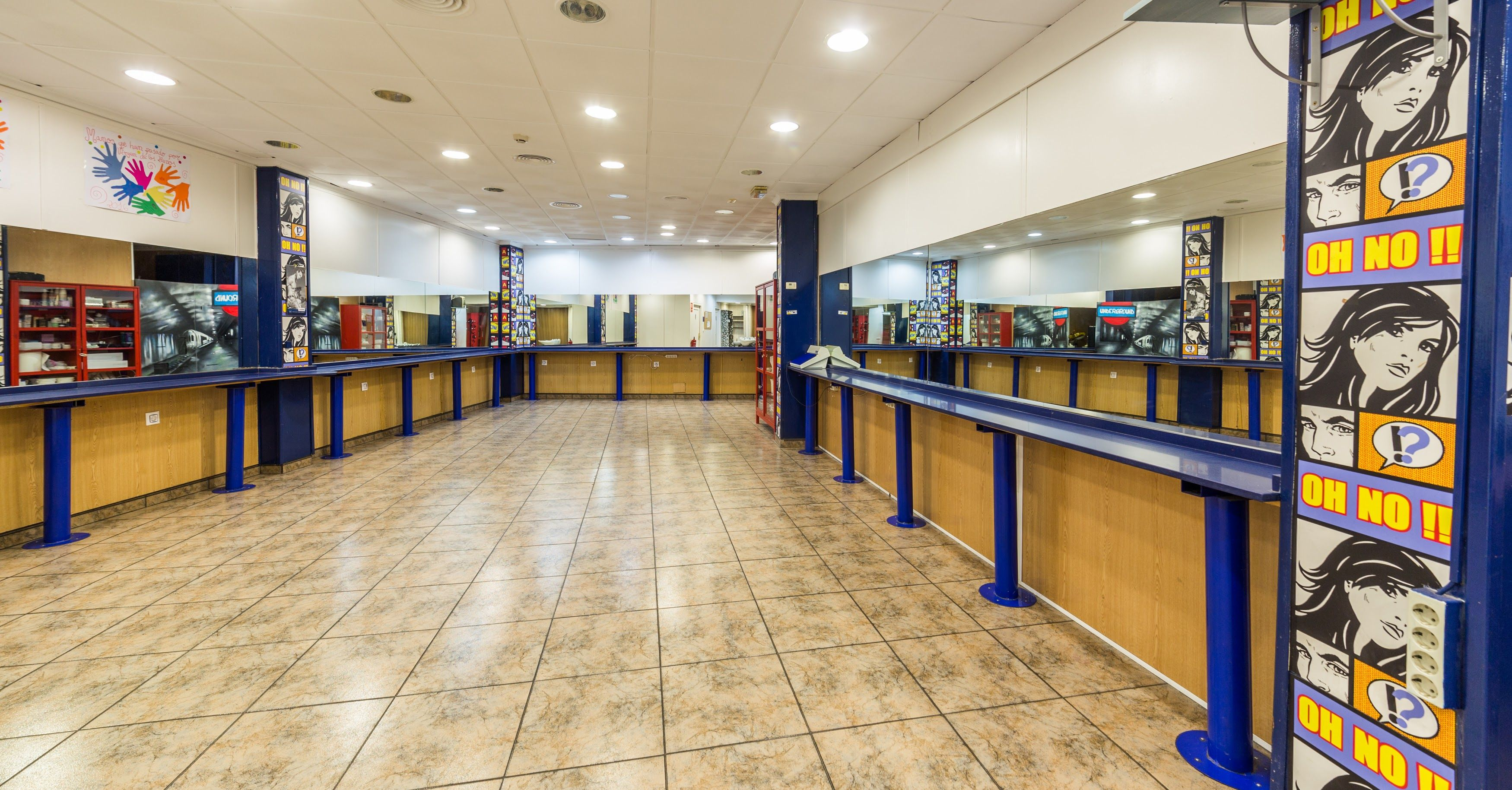 Foto 8 de Academia de peluquería y estética en Albacete | Centro de Formación de Peluquería y Estética Virgen de los Llanos Moliné