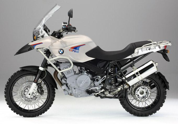7. BMW 800GS o similar: Tarifas de Larios Rental