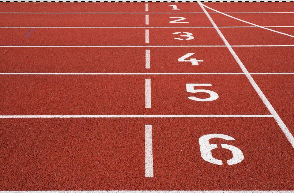 Pistas de atletismo: Servicios de Gimnasio Equacat
