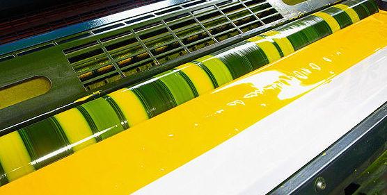 Impresión digital: Reprografía de Fotocopias Ger