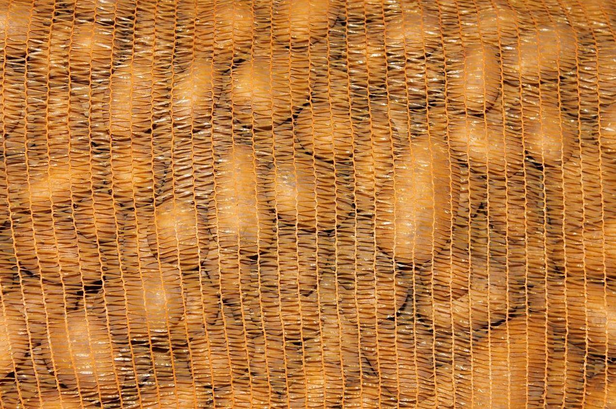 Distribución de patatas en Euskadi y La Rioja