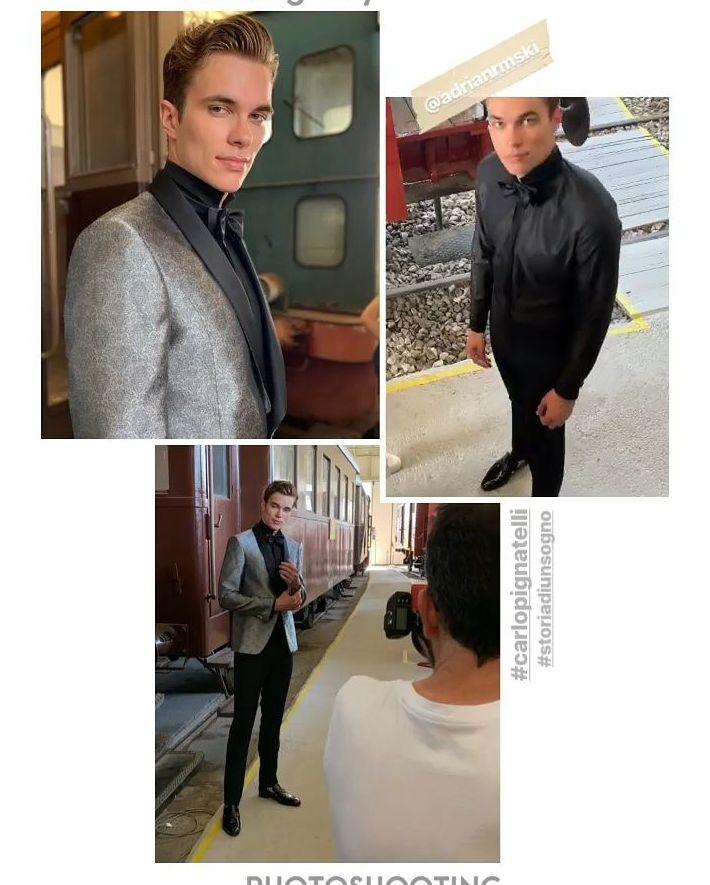 Foto 1 de Moda hombre en Santander | Y Griega Moda